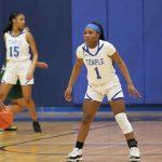 Freshman Girls Basketball vs. Killeen Ellison