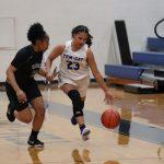 JV Girls Basketball vs. Killeen Ellison