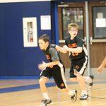 Bonham Boys 7th Grade B Basketball vs. Copperas Cove