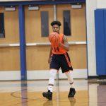 Bonham Boys 8th Grade B Basketball vs. Copperas Cove