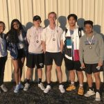 Wildcat tennis results from Georgetown and Pflugerville tournaments