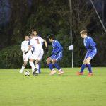 Boys JV A Soccer vs. Waco