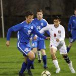 Boys JV A Soccer tops Waco 2-1