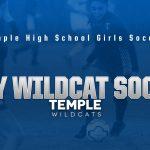 JV girls soccer blanks Waco 5-0