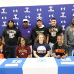 February 2020 Signing Day