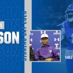 Roman Jackson signs with Tarleton State University