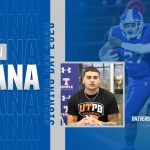 Tyson Magana signs with The University of Texas Permian Basin