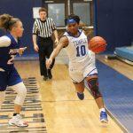 Freshman Girls Basketball vs. Midway