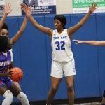 JV Girls Basketball vs. Midway