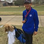 Moon leads Temple golf to strong start of spring season