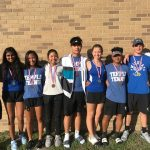 Wildcat Tennis results from Robinson and Killeen tournaments