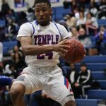 Temple clinches spot in postseason with 52-47 win over Cove