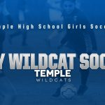 JV girls soccer blanks Cove 2-0