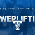 Lady Wildcat powerlifting results from the Temple Invitational