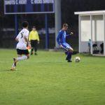 Boys JV A Soccer vs. Harker Heights