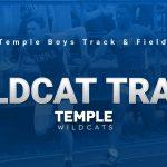 Wildcat track opens season in Arlington