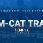 Tem-Cat Track takes 3rd Place in season opening meet
