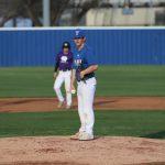 Wildcat Baseball vs. Cedar Ridge