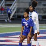 JV Girls Soccer vs. Killeen Shoemaker