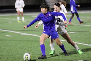 Lady Wildcat Soccer vs. Killeen Shoemaker – 1st Half