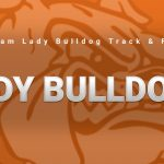 Bonham girls 7th grade track results from the Little Red Relays