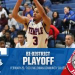 Wildcats set to face Mesquite Horn in Bi-District