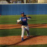 JV Blue Baseball vs. Troy