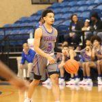 Wildcat Basketball vs. Mesquite Horn - 1st Half
