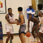 Wildcat Basketball vs. Mesquite Horn - 2nd Half