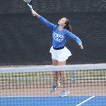 Lady Wildcat Tennis vs. Vanguard