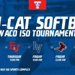 Tem-Cat Softball set to play in the Waco ISD Tournament