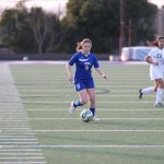 JV Girls Soccer vs. Killeen