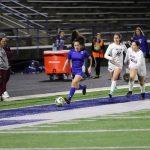 Lady Wildcat Soccer vs. Killeen - 1st Half