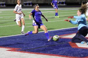Lady Wildcat Soccer vs. Killeen – 1st Half