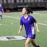 Lady Wildcat Soccer vs. Killeen - 2nd Half