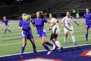 Lady Wildcat Soccer vs. Killeen – 2nd Half