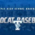 Wildcats close out play in the Brazos Valley Tournament