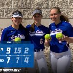 Tem-Cats top Waco 9-7 to close out Waco ISD tourney