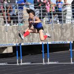 Mack's four gold medals leads Temple to runner-up finish at Temple Relays