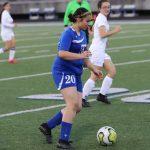 JV girls soccer blanks Killeen 3-0