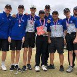 Wildcat Golf takes team silver at Salado Invitational
