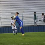 Boys JV A Soccer vs. Killeen Ellison