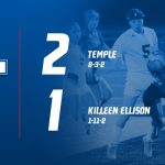 Lady Wildcats earn hard fought 2-1 win over Ellison