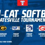 Tem-Cat Softball set to play in the Gatesville Tournament