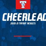 2020-2021 TEMPLE HIGH SCHOOL CHEERLEADER TRYOUT RESULTS