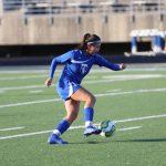 JV Girls Soccer vs. Waco