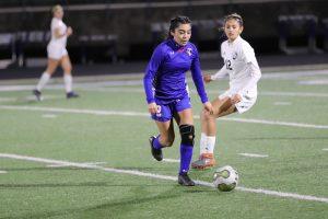 Lady Wildcat Soccer vs. Waco – 1st Half