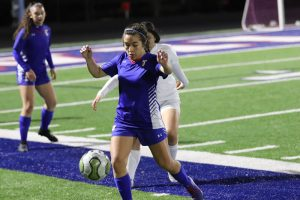 Lady Wildcat Soccer vs. Waco – 2nd Half