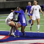 Willis, Cerda score in Lady Wildcats' victory over Lady Lions