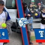Tem-Cats win pair on final day of Gatesville Tournament